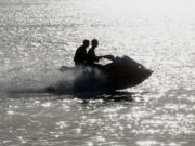 Two Algerians Illegally Taken to Ceuta by Moroccan-origin Jet Ski