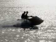 Two Algerians Illegally Taken to Ceuta by Moroccan-origin Jet Ski