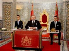 While Some Praise King Mohammed VI's Condemnation of 'Treasonous' Elite, Others Aren't So Optimistic