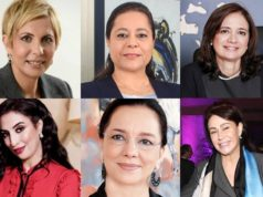 Who Are the 6 Moroccans in Forbes' Most Powerful Arab Women 2017?