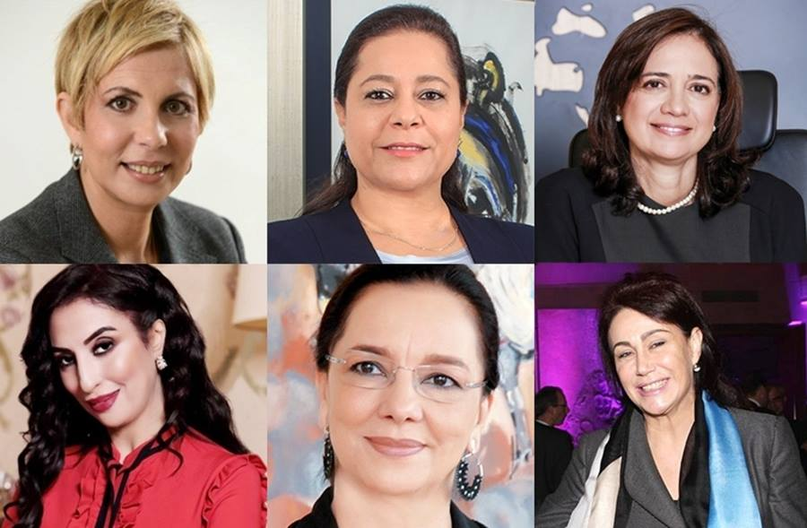 Who Are The 6 Moroccans In Forbes Most Powerful Arab Women 2017