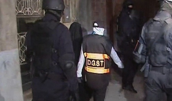Moroccan Court Imprisons 7 Underage Girls on Terrorism Charges
