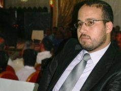 Abdel Rahim Al Alam, a professor of political science says he doubts that authorities will prevent the march planned for July 20 in Al Hoceima July 20,