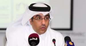 committee chairman, Ali bin Smaikh al-Marri