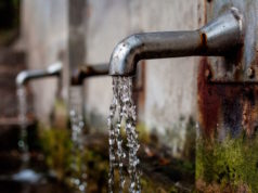 Morocco's Plan to Reduce Water Shortages