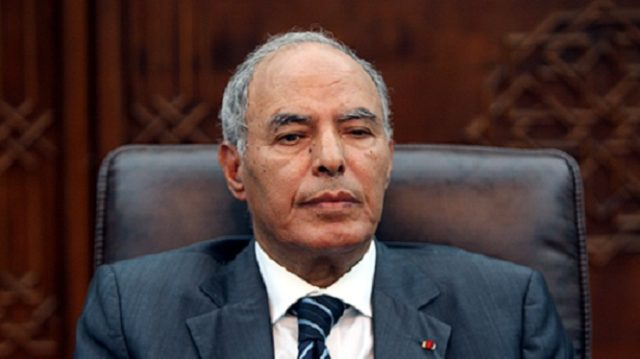 Abdelkbir M'Daghri Alaoui, Moroccan Minister and Politician, Dies at 75
