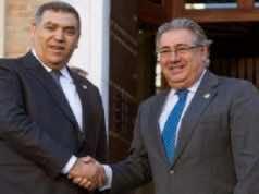 Spanish and Moroccan Interior Ministers to Discuss Barcelona Terror Attacks
