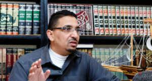 Abdelwahab Rafiki Abu Hafs