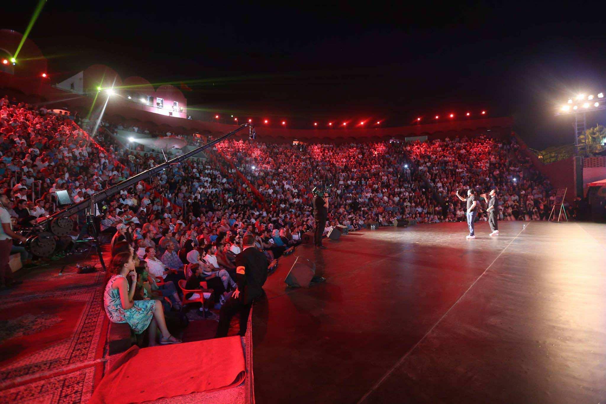 Agadir International Laughter Festival: Tackling Social Issues Through Humor