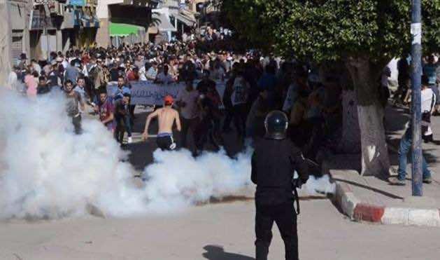 Al Hoceima Crown Prosecutor Denies Tear Gas Put Patient in Coma