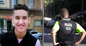 Catalan Police Kill Barcelona Terror Suspect Youness Abouyaaqoub