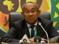 CAF President Reaffirms Support for Morocco's 2026 World Cup Bid