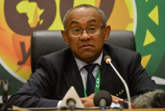 CAF to Decide If Kenya Eligible to Host 2018 Africa Championship