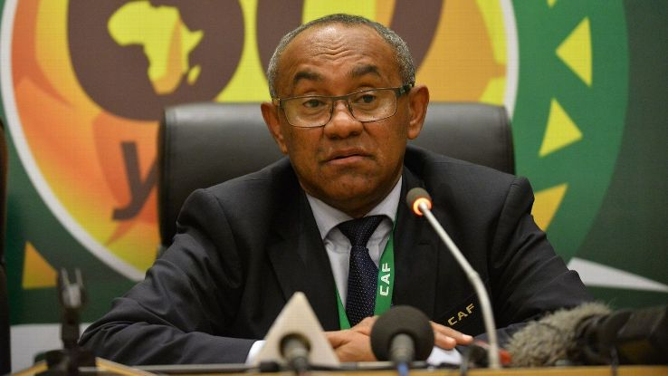 CAF Strips Kenya of CHAN 2018 Hosting Rights