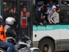 Acts of Aggression in Casablanca's Buses Increased by 66­­ % in 3 Years