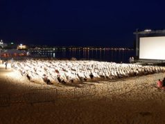Harhoura to Host 2nd Ciné-Plage Festival on August 22