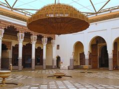 National Museum of Carpets to Open to Marrakech in September
