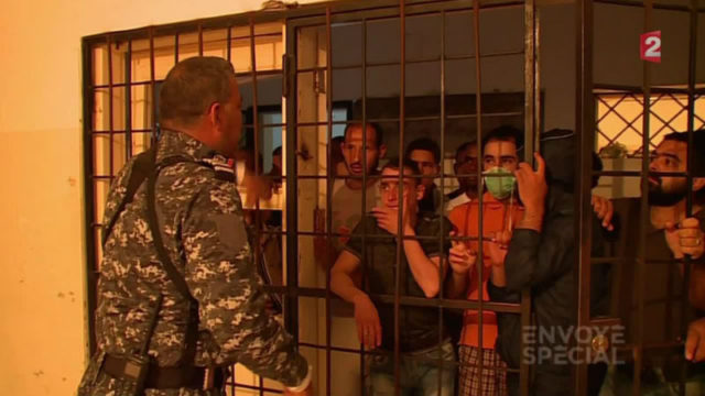 Moroccan Migrants Trapped in Libya Cry for Help