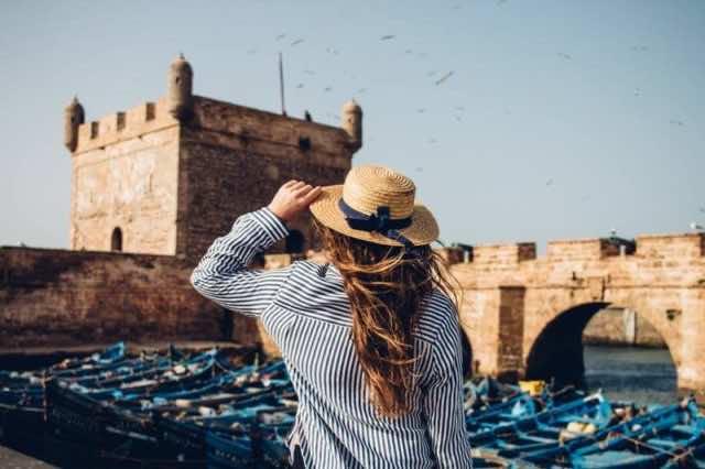 Morocco Allures Dutch Tourists at Vakantiebeurs Tourism Fair