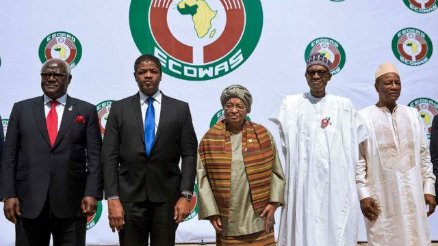 After Morocco, Tunisia Looks to Join ECOWAS