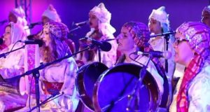 Essaouira to Celebrate Women's Trance Music August 17-19