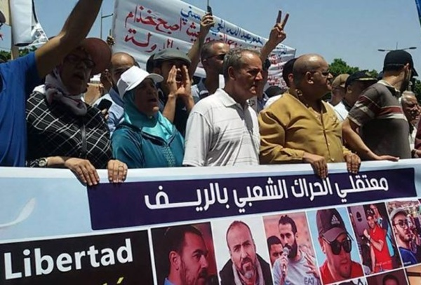 Families of Rif Detainees Consider Not Observing Eid Al Adha