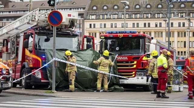 Finnish Police Investigating Stabbing Attack as 'Terrorism', Say Attacker 18YO Moroccan