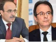 Habib Belkouch Named PAM Interim Secretary General, Replacing El Omari