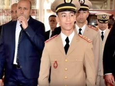 Head of Protection of Crown Prince Moulay Hassan Dies of Heart Attack