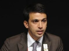 Iconic Athlete Hicham El Guerrouj Opposes 4th Term Re-election of Ahizoune  at FRMA