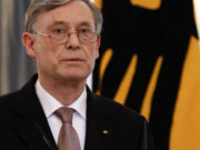 Horst Kohler Briefs UN Security Council on Western Sahara