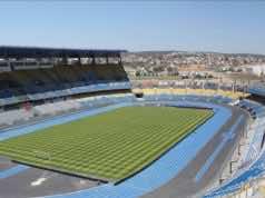 Ibn Battouta stadium, Tangier