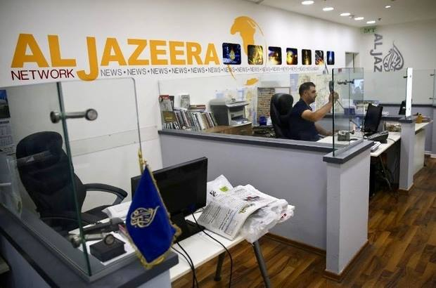 Israel's Plans to Close Al Jazeera Office Spark Outrage