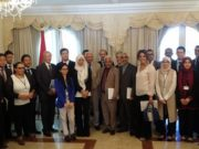 Japanese Ambassador Congratulates 14 Moroccans with Scholarships to Study in Japan