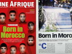 Jeune Afrique Rejects Criticism of Covering Linking Morocco with Terrorism