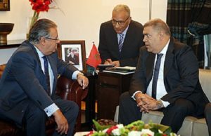 Moroccan-Spanish Security Cooperation Is 'Invaluable': Spanish Interior Minister