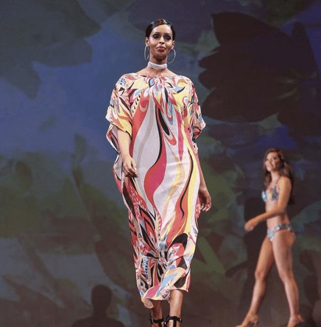 Miss Universe GB Contestant Refuses to Wear Bikini