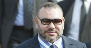 King Mohammed VI Reportedly in France for 'Private Visit'
