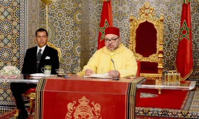 King Mohammed VI Expresses Condolences over Barcelona Terror Attacks