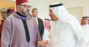 King Mohammed VI Proud of Morocco-Saudi Arabia Bonds