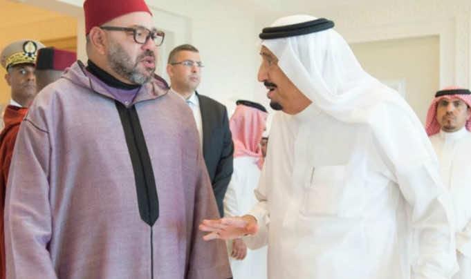 Saudi Arabia Appoints New Ambassador to Morocco