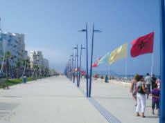 Martil, Moroccans' Favorite Summer Vacation Destination