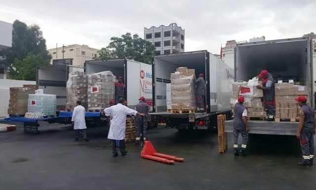 Ministry of Health Allocates 80 Tons of Medicine to Al Hoceima