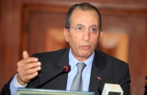 Mohammed Hassad, Minister of National Education
