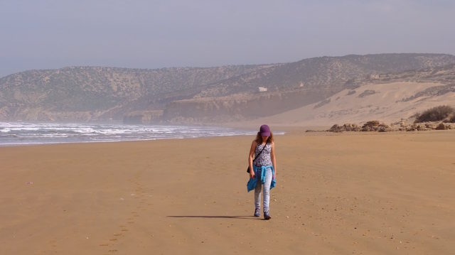 Morocco 2nd Most Dangerous Country for Solo Female Travelers: Trip.com