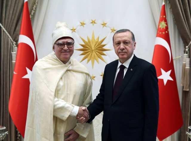 Morocco Ambassador to Turkey Dies in Rabat