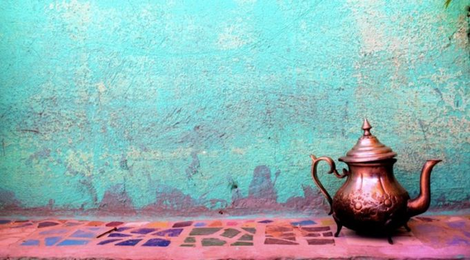 Morocco Through the Eyes of a Female Traveler