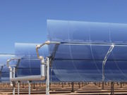 Morocco Attracts International Bids for 800 Megawatt 'Middelt Noor' Solar Project