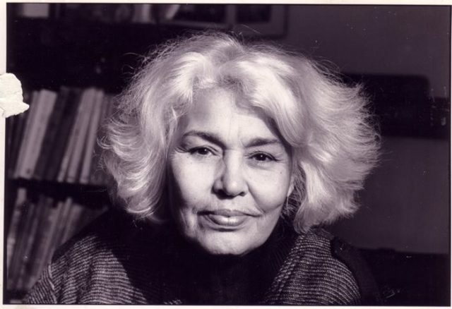 Nawal El Saadawi Named Guest of Honor at Tangier's Twiza Festival