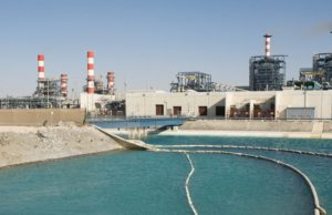 New Seawater Desalination Plant to Be Built in the Casablanca-Settat Region